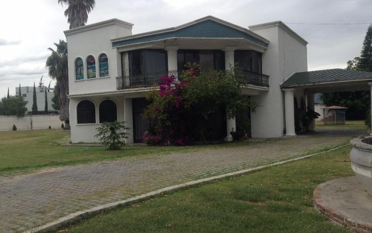 Foto de casa en venta en  , jurica, querétaro, querétaro, 1485077 No. 07