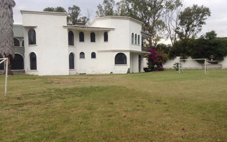 Foto de casa en venta en  , jurica, querétaro, querétaro, 1485077 No. 16
