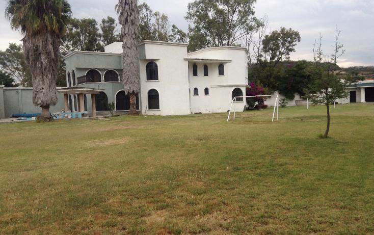 Foto de casa en venta en  , jurica, querétaro, querétaro, 1485077 No. 20