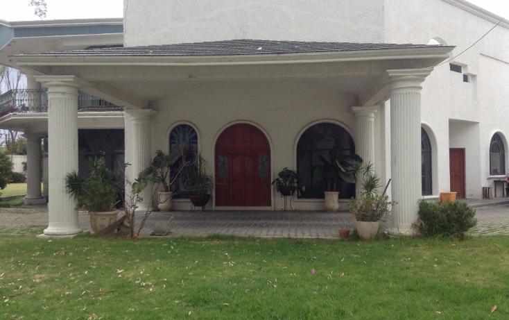 Foto de casa en venta en  , jurica, querétaro, querétaro, 1485077 No. 36