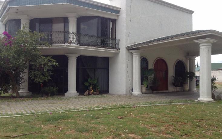 Foto de casa en venta en  , jurica, querétaro, querétaro, 1485077 No. 38