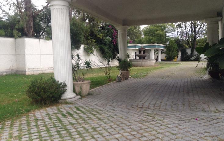 Foto de casa en venta en  , jurica, querétaro, querétaro, 1485077 No. 43