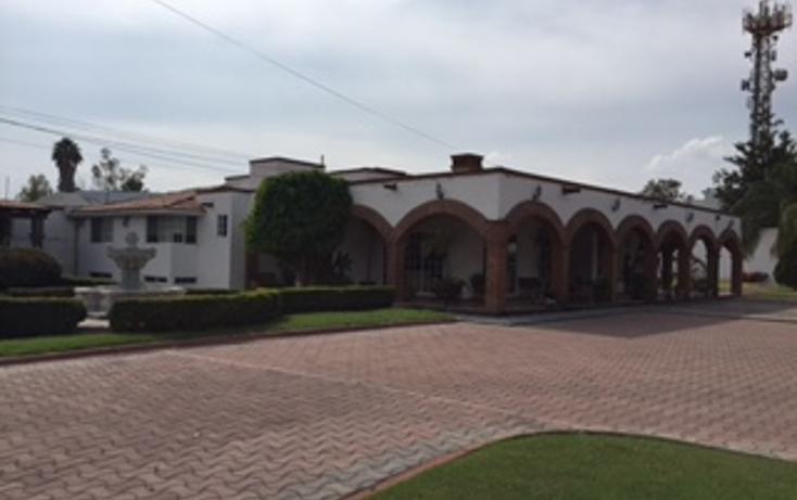 Foto de casa en venta en  , jurica, querétaro, querétaro, 1489537 No. 01