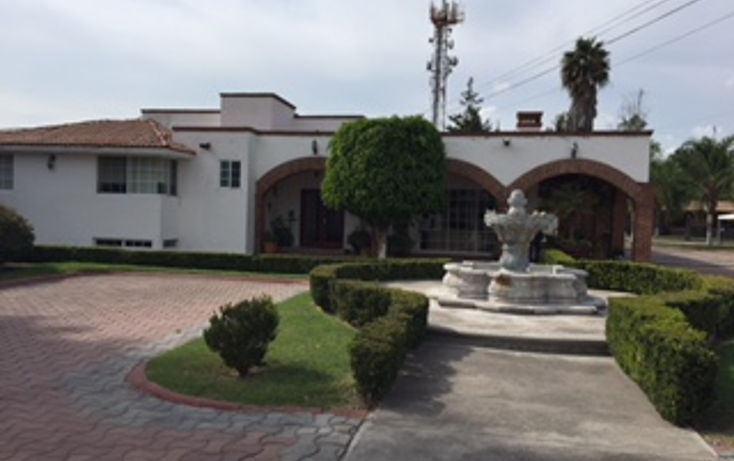 Foto de casa en venta en  , jurica, querétaro, querétaro, 1489537 No. 02