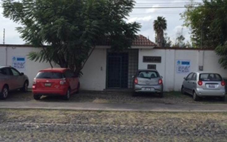 Foto de casa en venta en  , jurica, querétaro, querétaro, 1489537 No. 04