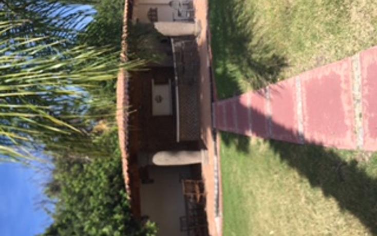 Foto de casa en venta en  , jurica, querétaro, querétaro, 1489537 No. 07