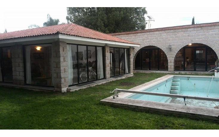 Foto de casa en venta en  , jurica, querétaro, querétaro, 1492777 No. 03