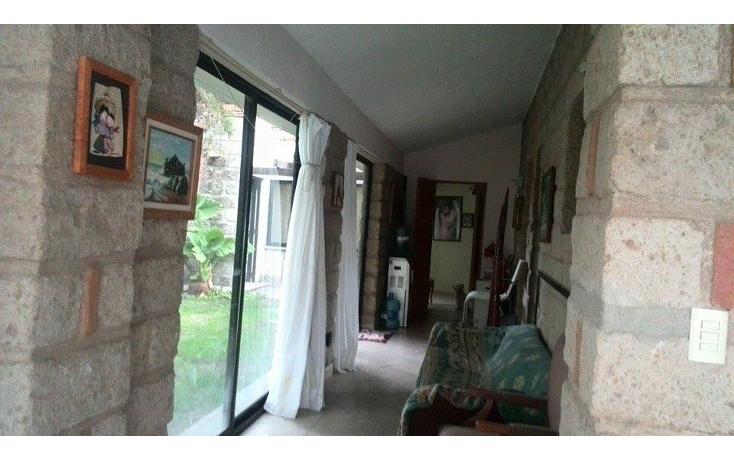 Foto de casa en venta en  , jurica, querétaro, querétaro, 1492777 No. 04