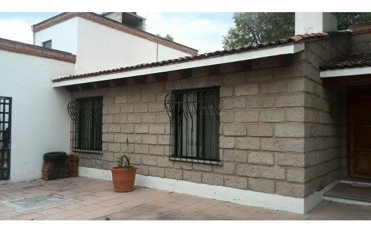 Foto de casa en venta en  , jurica, querétaro, querétaro, 1492777 No. 05