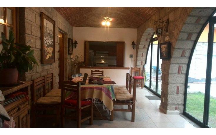 Foto de casa en venta en  , jurica, querétaro, querétaro, 1492777 No. 06
