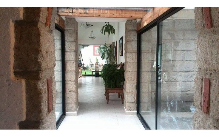 Foto de casa en venta en  , jurica, querétaro, querétaro, 1492777 No. 07