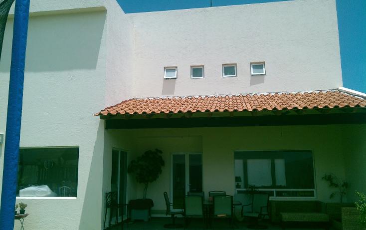 Foto de casa en condominio en venta en  , jurica, querétaro, querétaro, 1499341 No. 01