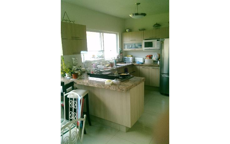 Foto de casa en condominio en venta en  , jurica, querétaro, querétaro, 1499341 No. 02