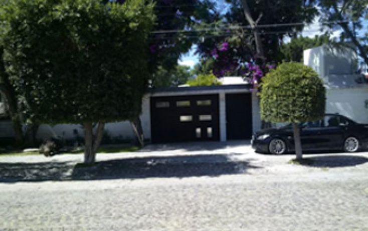 Foto de casa en venta en, jurica, querétaro, querétaro, 1502185 no 04
