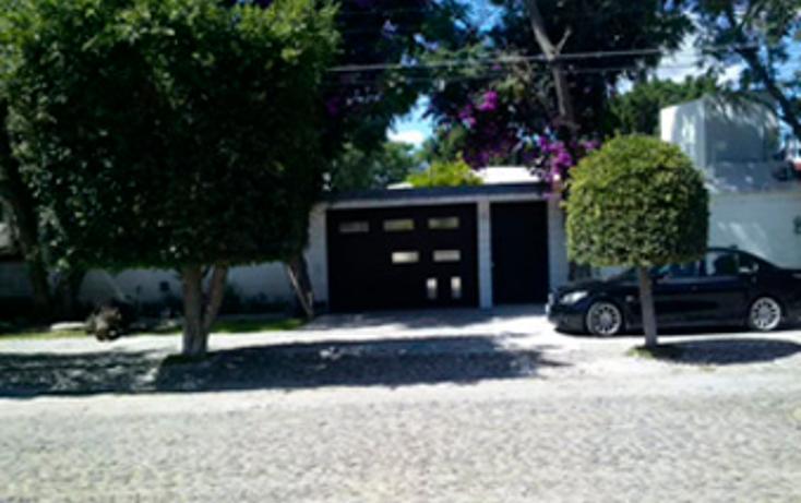 Foto de casa en venta en  , jurica, querétaro, querétaro, 1502185 No. 04