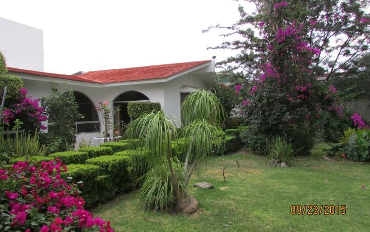 Foto de casa en venta en  , jurica, querétaro, querétaro, 1502869 No. 01