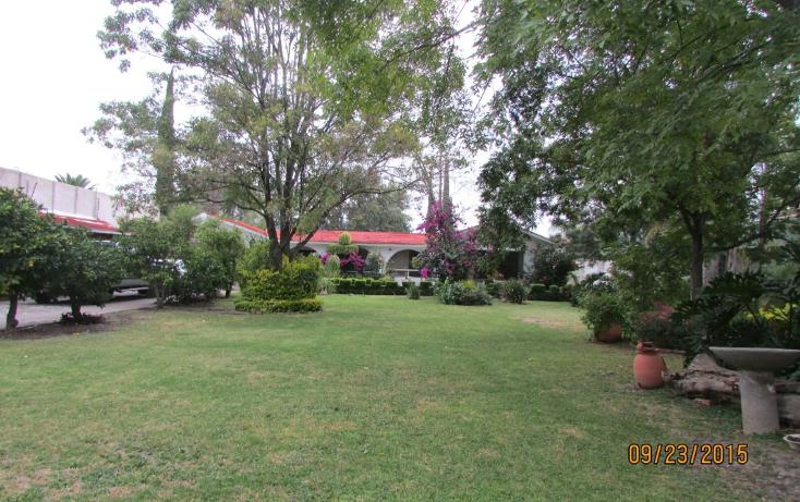 Foto de casa en venta en  , jurica, querétaro, querétaro, 1502869 No. 04