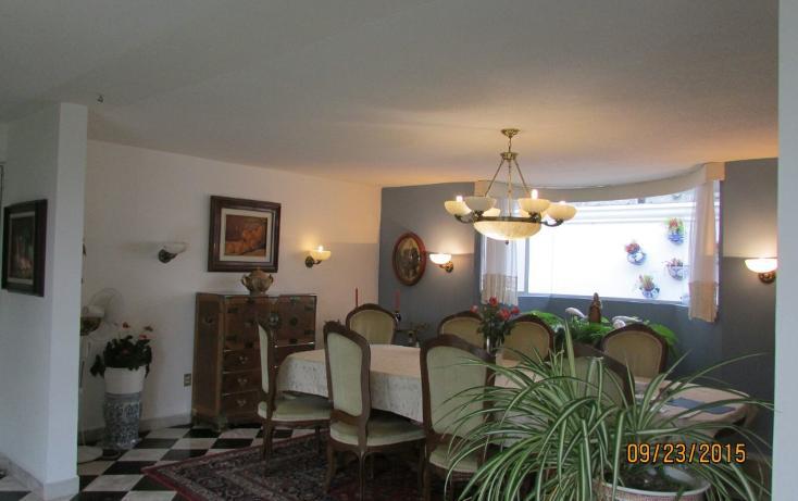 Foto de casa en venta en  , jurica, querétaro, querétaro, 1502869 No. 06