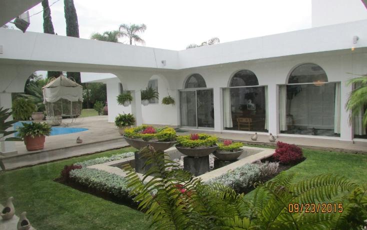 Foto de casa en venta en  , jurica, querétaro, querétaro, 1502869 No. 07