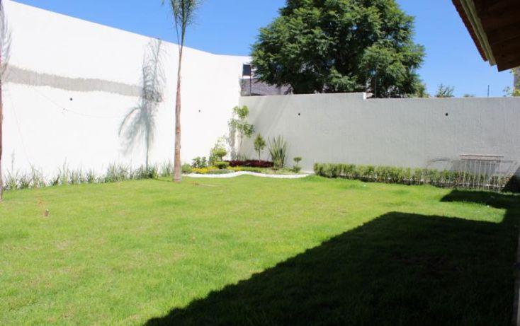Foto de casa en venta en, jurica, querétaro, querétaro, 1536362 no 20