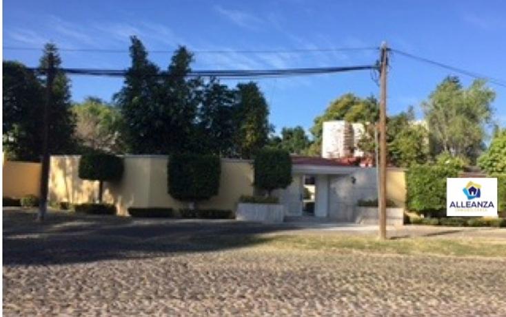 Foto de casa en venta en  , jurica, quer?taro, quer?taro, 1550798 No. 01