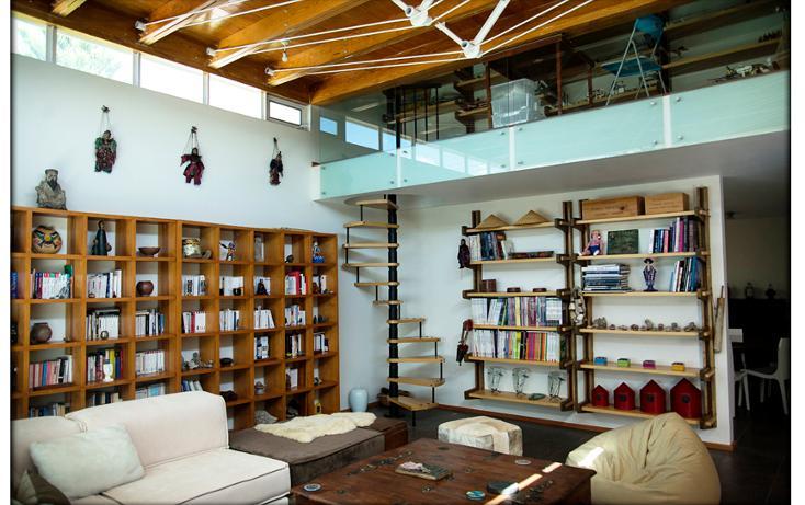 Foto de casa en venta en  , jurica, querétaro, querétaro, 1554830 No. 02
