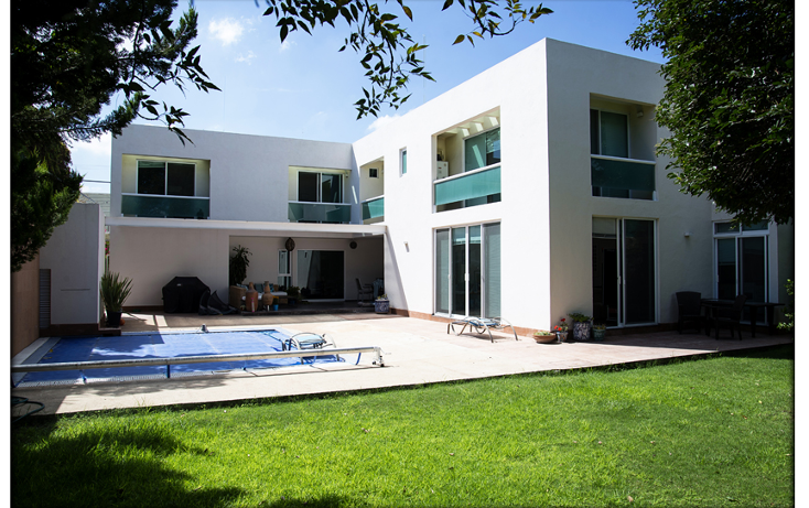 Foto de casa en venta en  , jurica, querétaro, querétaro, 1554830 No. 04