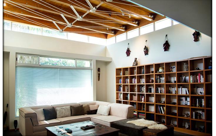 Foto de casa en venta en  , jurica, querétaro, querétaro, 1554830 No. 06