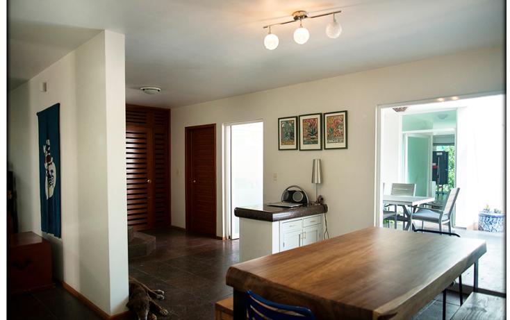 Foto de casa en venta en  , jurica, querétaro, querétaro, 1554830 No. 09