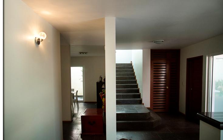 Foto de casa en venta en  , jurica, querétaro, querétaro, 1554830 No. 10