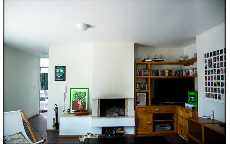 Foto de casa en venta en  , jurica, querétaro, querétaro, 1554830 No. 37