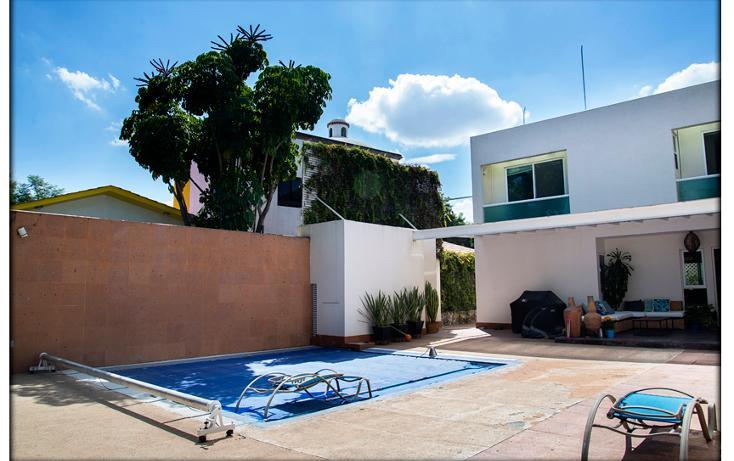 Foto de casa en venta en  , jurica, querétaro, querétaro, 1554830 No. 38