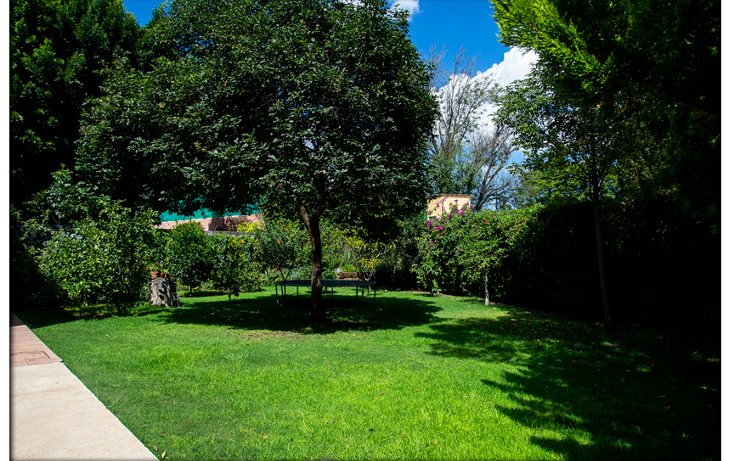 Foto de casa en venta en  , jurica, querétaro, querétaro, 1554830 No. 39