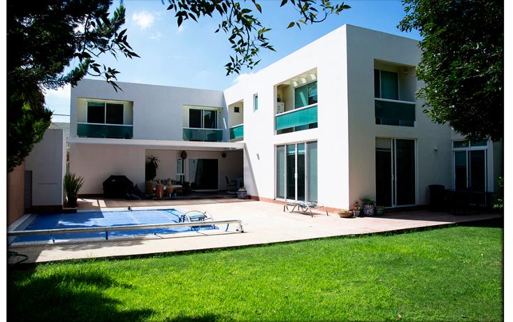 Foto de casa en venta en  , jurica, querétaro, querétaro, 1554830 No. 41