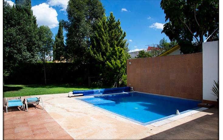 Foto de casa en venta en  , jurica, querétaro, querétaro, 1554830 No. 43