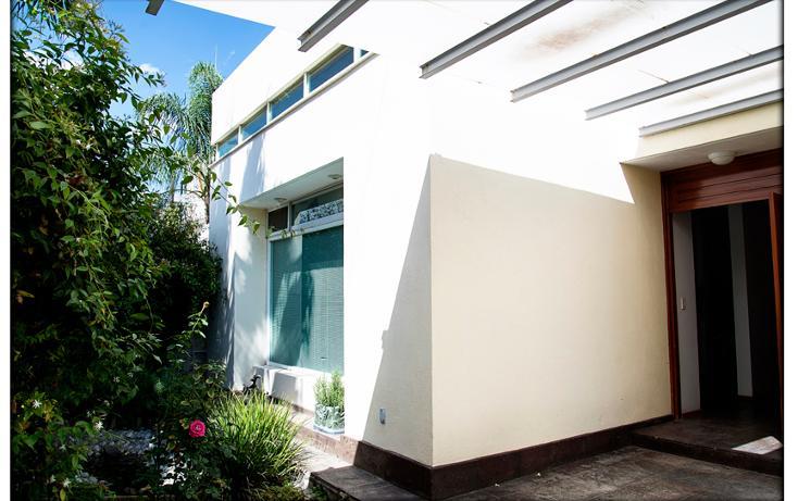 Foto de casa en venta en  , jurica, querétaro, querétaro, 1554830 No. 44
