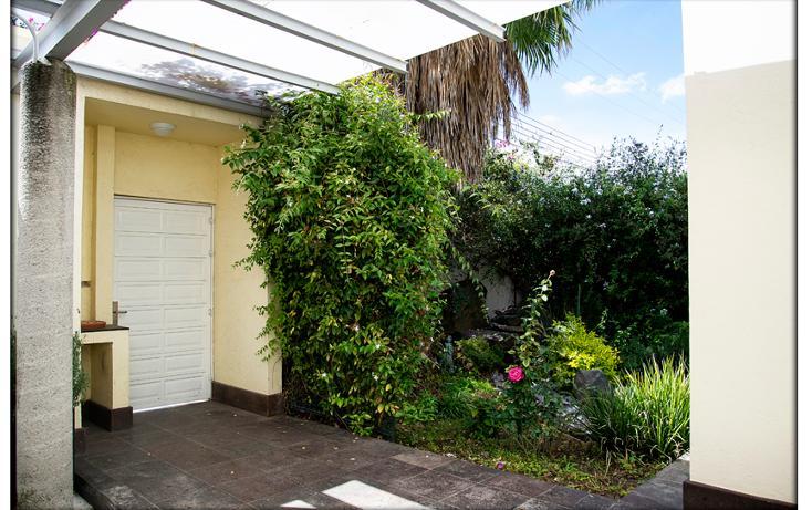 Foto de casa en venta en  , jurica, querétaro, querétaro, 1554830 No. 45