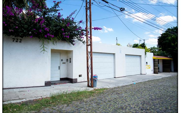 Foto de casa en venta en  , jurica, querétaro, querétaro, 1554830 No. 47