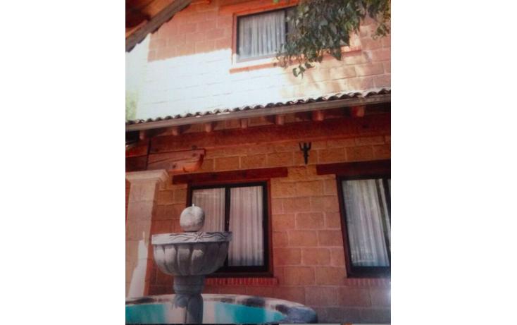 Foto de casa en venta en  , jurica, querétaro, querétaro, 1571142 No. 05
