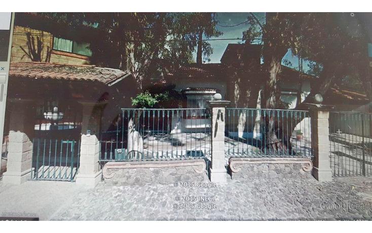 Foto de casa en venta en  , jurica, querétaro, querétaro, 1571142 No. 08