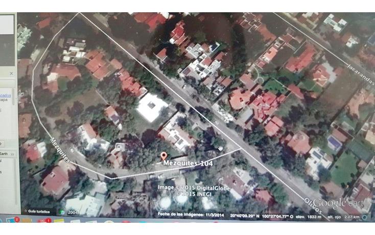 Foto de casa en venta en  , jurica, querétaro, querétaro, 1571142 No. 10