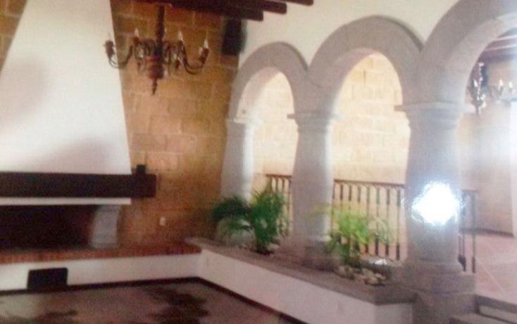 Foto de casa en venta en  , jurica, querétaro, querétaro, 1571142 No. 12