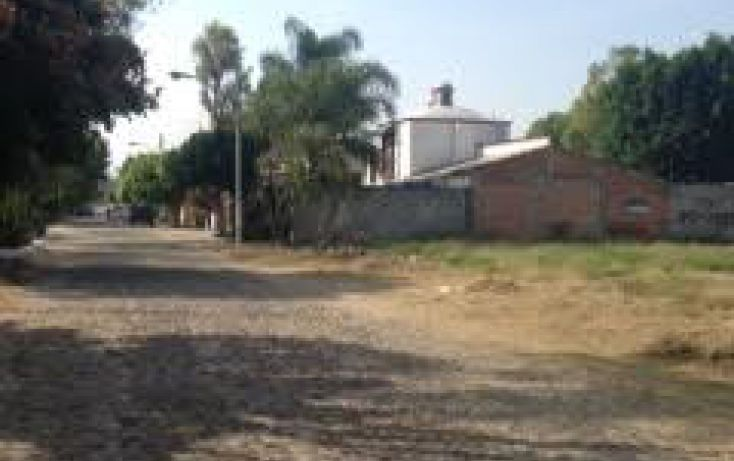 Foto de terreno habitacional en venta en, jurica, querétaro, querétaro, 1574807 no 04