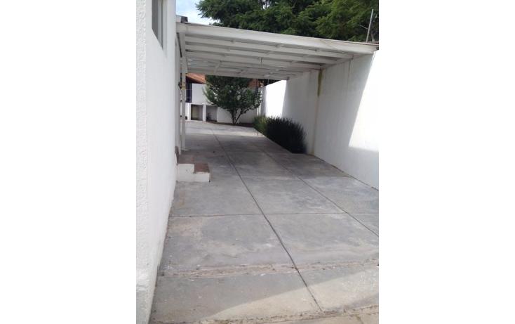 Foto de casa en renta en  , jurica, querétaro, querétaro, 1577964 No. 11