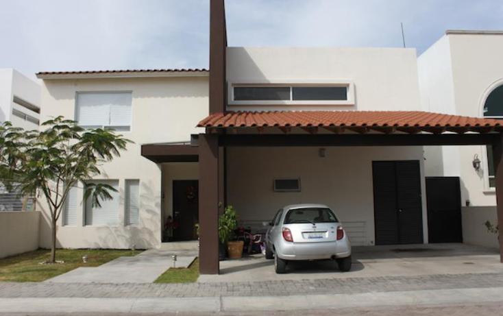 Foto de casa en venta en  , jurica, querétaro, querétaro, 1584278 No. 02