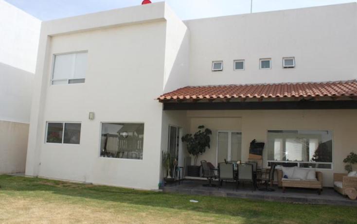 Foto de casa en venta en  , jurica, querétaro, querétaro, 1584278 No. 07