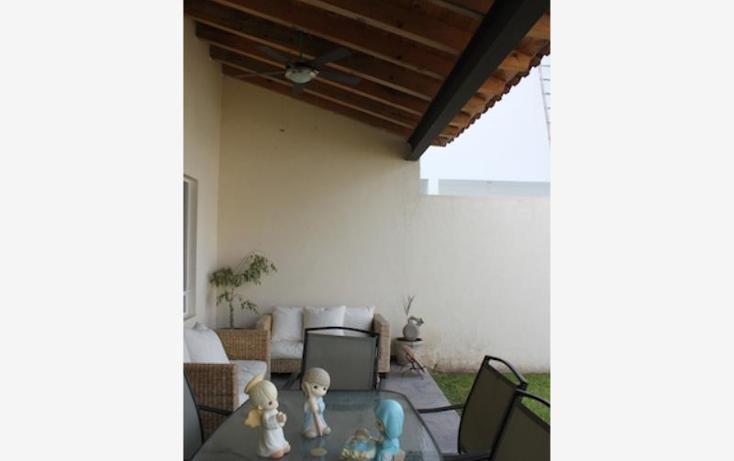 Foto de casa en venta en  , jurica, querétaro, querétaro, 1584278 No. 09