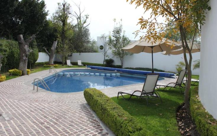 Foto de casa en venta en  , jurica, querétaro, querétaro, 1584278 No. 21