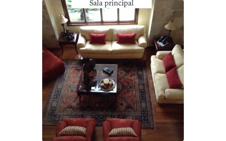 Foto de casa en venta en  , jurica, quer?taro, quer?taro, 1597982 No. 06