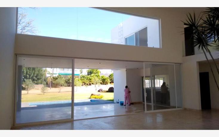 Foto de casa en venta en  , jurica, querétaro, querétaro, 1623014 No. 07